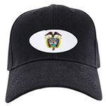 Colombia COA Black Cap