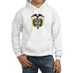 Colombia COA Hooded Sweatshirt