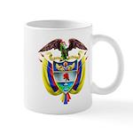 Colombia COA Mug