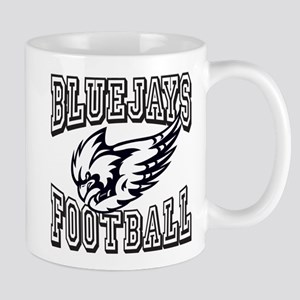 BLUEJAYS FOOTBALL Mugs