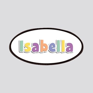 Isabella Spring14 Patch