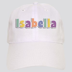 Isabella Spring14 Cap