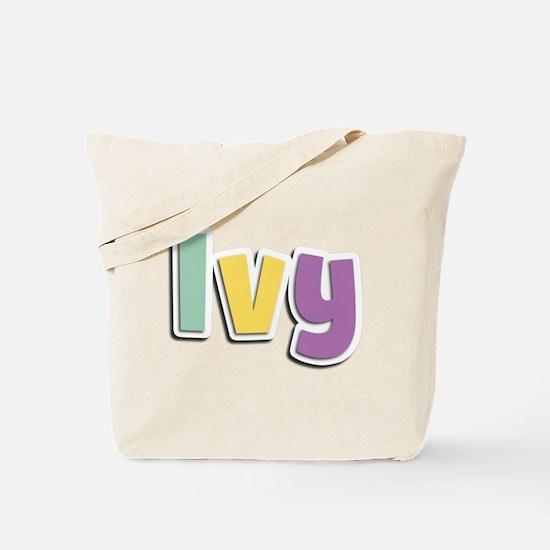 Ivy Spring14 Tote Bag