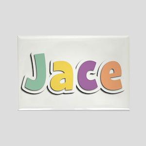 Jace Spring14 Rectangle Magnet
