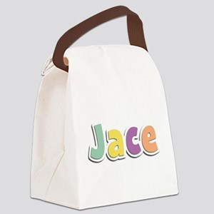 Jace Spring14 Canvas Lunch Bag