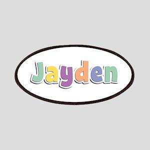 Jayden Spring14 Patch