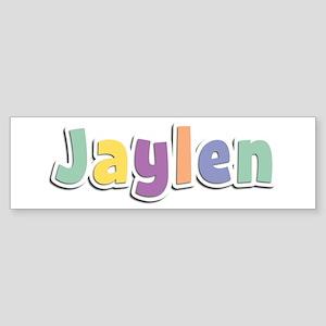 Jaylen Spring14 Bumper Sticker
