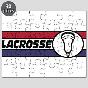 Lacrosse United 05 Puzzle