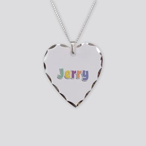 Jerry Spring14 Heart Necklace