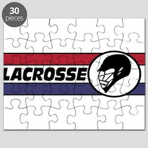 Lacrosse United 06 Puzzle