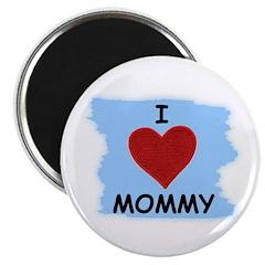 I LOVE MOMMY 2.25