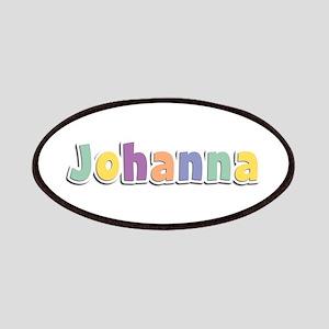 Johanna Spring14 Patch