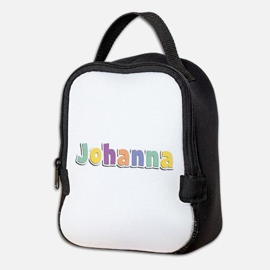 Johanna Spring14 Neoprene Lunch Bag
