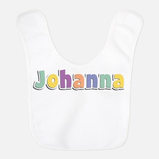 Johanna Spring14 Bib