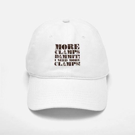More Clamps Cap
