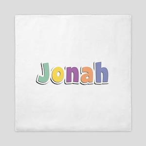 Jonah Spring14 Queen Duvet