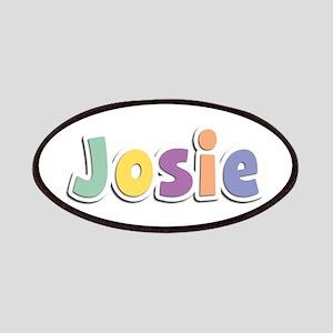 Josie Spring14 Patch