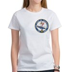 USS JOHN W. THOMASON Women's T-Shirt