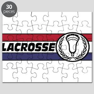Lacrosse United 07 Puzzle