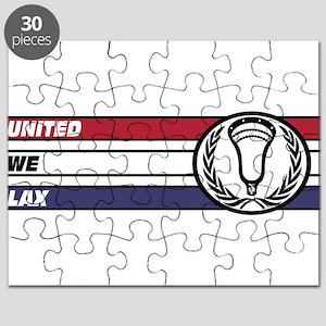 Lacrosse United 02a Puzzle