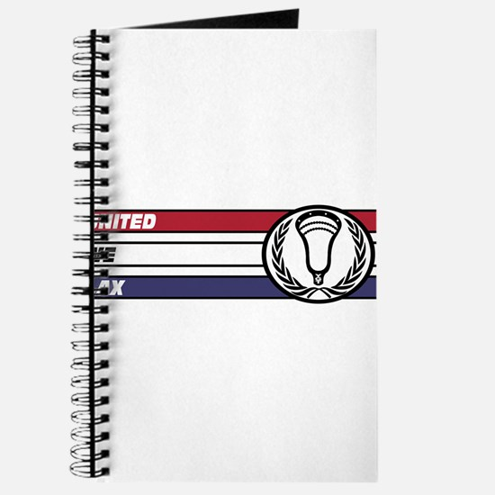 Lacrosse United 02a Journal