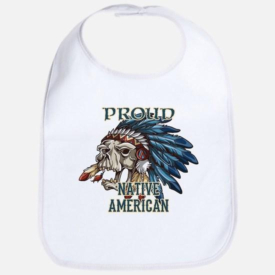 proud native american 5 Bib