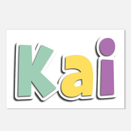 Kai Spring14 Postcards 8 Pack