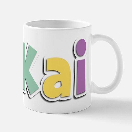 Kai Spring14 Mug