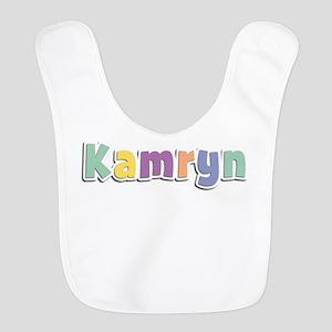 Kamryn Spring14 Bib
