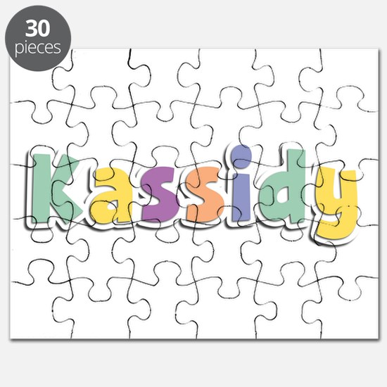 Kassidy Spring14 Puzzle