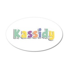 Kassidy Spring14 Wall Decal