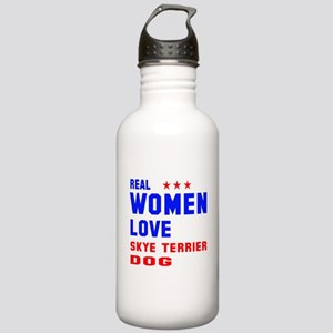 Real Women Love Spinon Stainless Water Bottle 1.0L