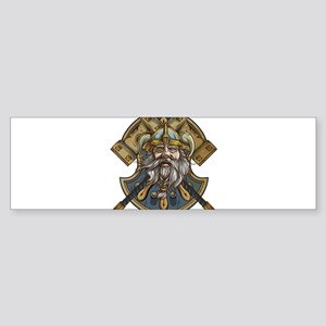viking3 Bumper Sticker