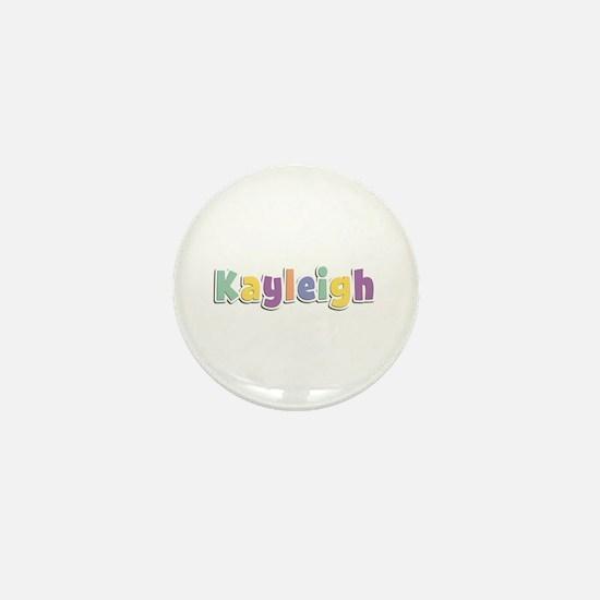 Kayleigh Spring14 Mini Button