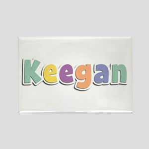Keegan Spring14 Rectangle Magnet