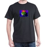 Blooming nebula T-Shirt