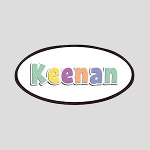 Keenan Spring14 Patch