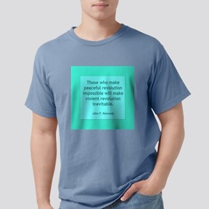 Peaceful Revolution T-Shirt