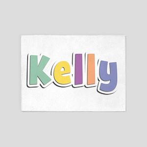Kelly Spring14 5'x7' Area Rug