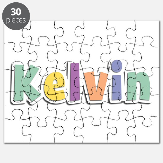 Kelvin Spring14 Puzzle