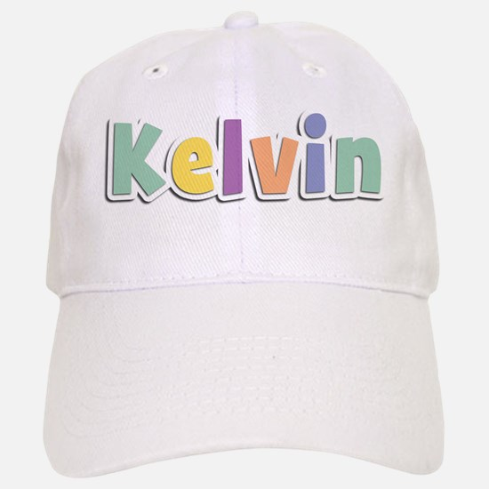 Kelvin Spring14 Baseball Baseball Cap