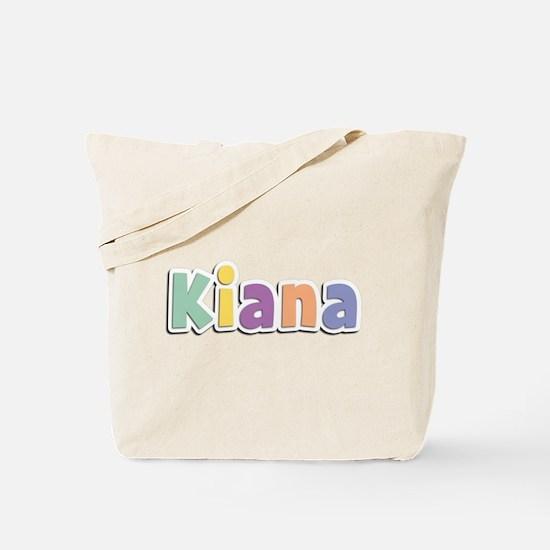 Kiana Spring14 Tote Bag