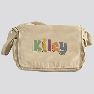 Kiley Spring14 Messenger Bag