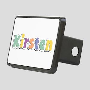 Kirsten Spring14 Rectangular Hitch Cover