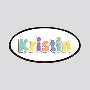 Kristin Spring14 Patch