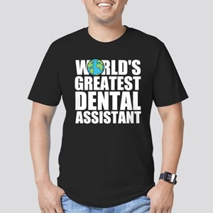 World's Greatest Dental Assistant T-Shirt