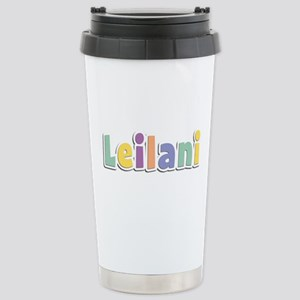 Leilani Spring14 Stainless Steel Travel Mug