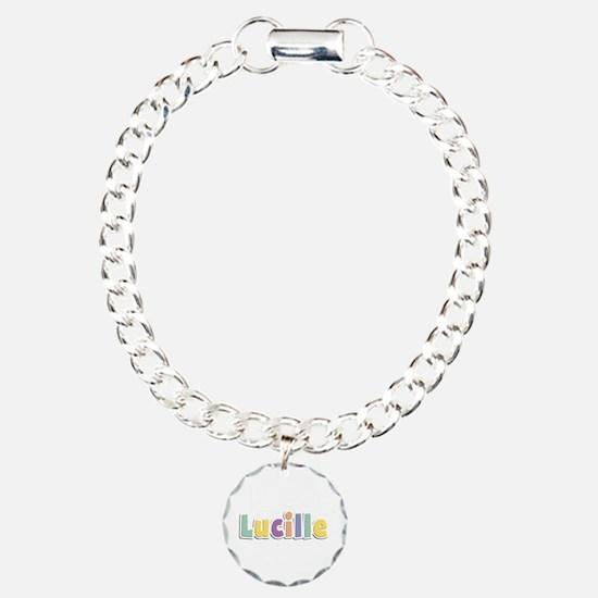 Lucille Spring14 Bracelet