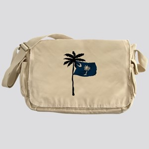 SOUTH CAROLINA NOW Messenger Bag