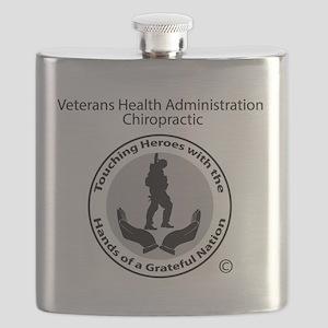 Veterans Affairs Chiropractic Flask